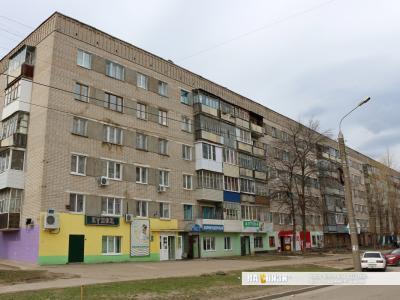 ул. Хевешская, 31