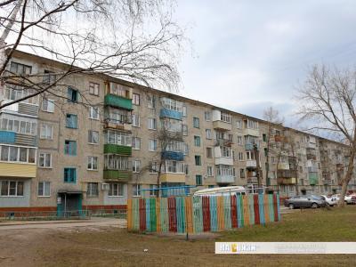 ул. Хевешская, 29