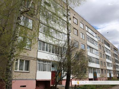 ул. Шумилова, 6