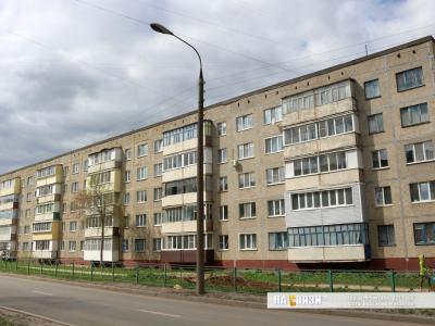 ул. Шумилова, 1