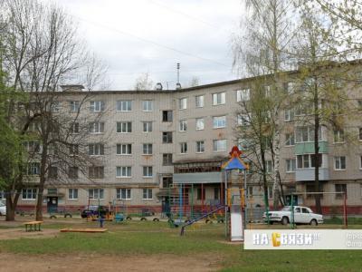 ул. Л.Комсомола, 26 корп. 1