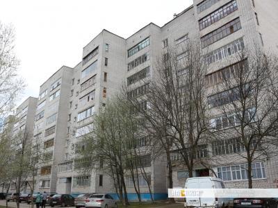ул. Л.Комсомола, 32