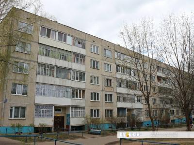 ул. Шумилова, 9