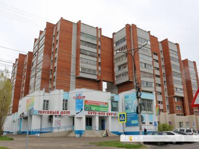 ул. Кадыкова, 18 корп. 1