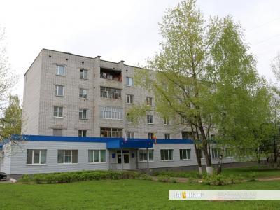 ул. Кадыкова, 16