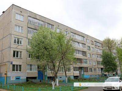 ул. Кадыкова, 14