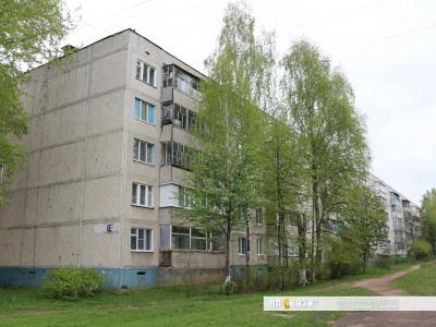 ул. Кадыкова, 12