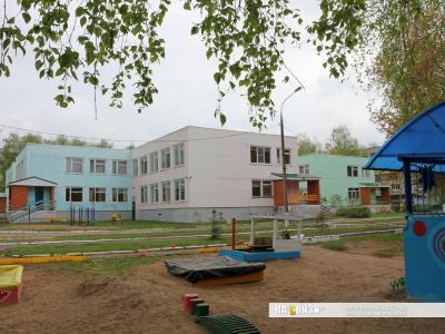 ул. Кадыкова, 10А