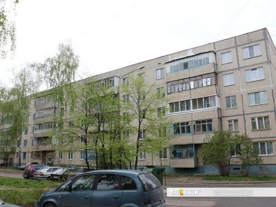 ул. Кадыкова, 8