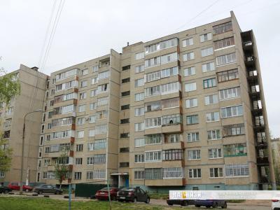 ул. Пролетарская, 28