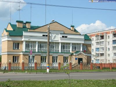 ул. Пушкина, 9