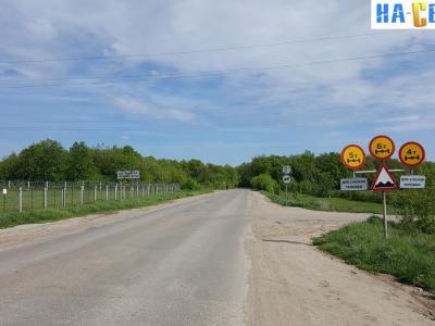 Проезд Валерия Тимофеева - Выезд из Чебоксар