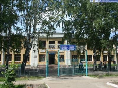 ул. Пушкина, 21