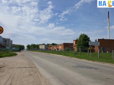 Въезд в город Чебоксары со стороны проезда Валерия Тимофеева