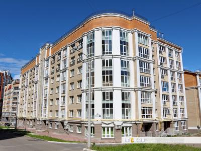 ул. Маркова, 14