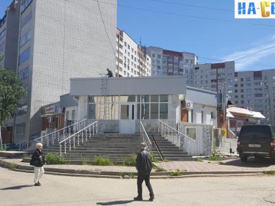 ул. Лебедева, 1А
