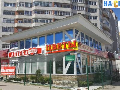 """Магазин цветов """"Фиалка"""""""