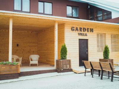 """""""Garden Villa"""""""