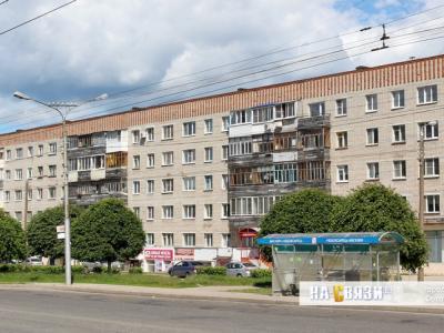 ул. Гузовского, 14