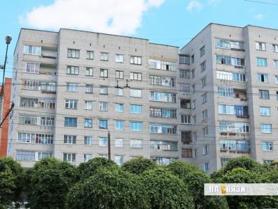 ул. Гузовского, 42