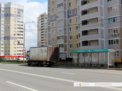 Фоторадар на улице Пирогова