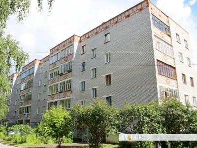 ул. Урукова, 7 корп. 1