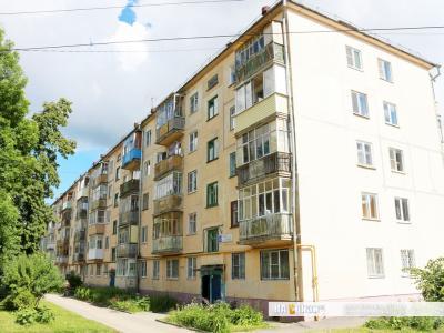 ул. Пирогова, 8