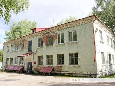 ул. Пирогова, 8А