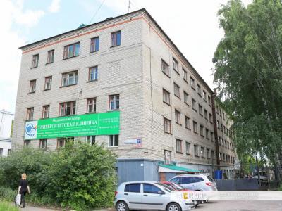 Московский пр., 31