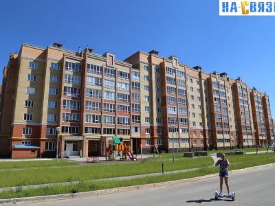 ул. Новогородская, 34