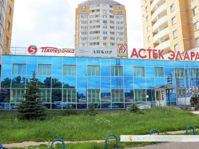 ул. Университетская, 34А