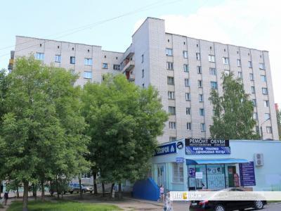 пр. М.Горького, 11