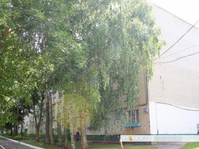 ул. Т.Кривова, 18