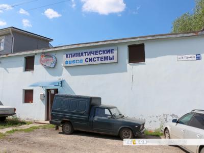 пр. М.Горького, 3В