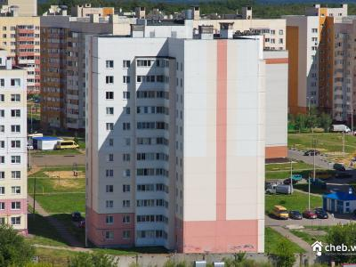 ул. Пионерская, 8
