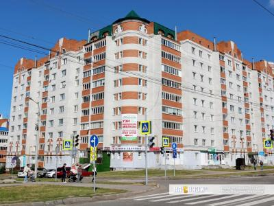 ул. Гладкова, 26