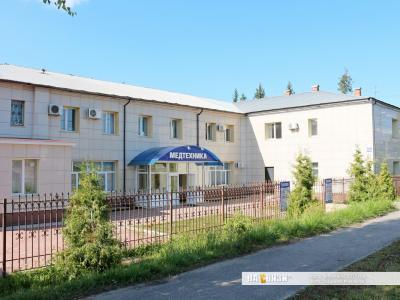 ул. Гладкова, 17А
