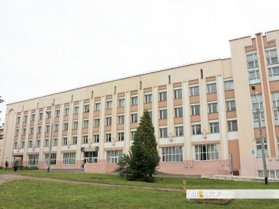 Президентский бульвар, 19А