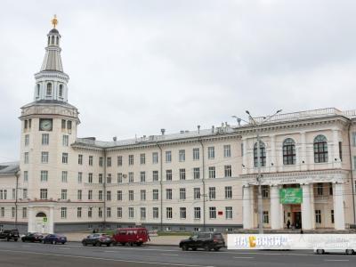 ул. К.Маркса, 29