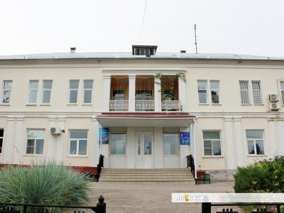 Президентский перинатальный центр