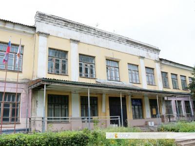 Начальная школа СОШ №1