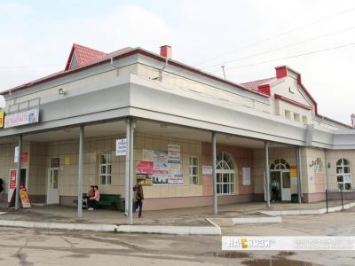ул. Привокзальная, 3