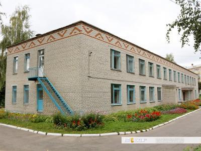 ул. Чапаева, 8Б
