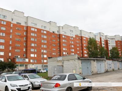 ул. Чапаева, 4