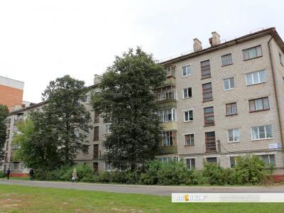 ул. Маршака, 6