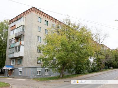 ул. Николаева, 25