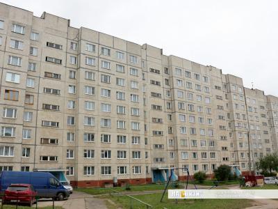 ул. 50 лет Октября, 13 корп. 1