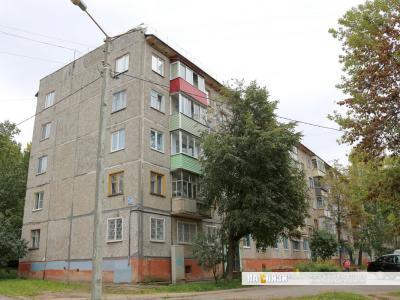 ул. Гагарина, 30
