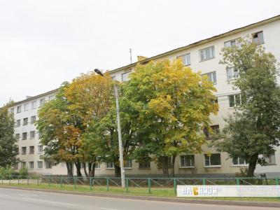 ул. Николаева, 32