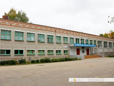 ул. Николаева, 28